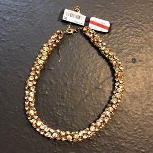 Bcbg max azria necklace NWT